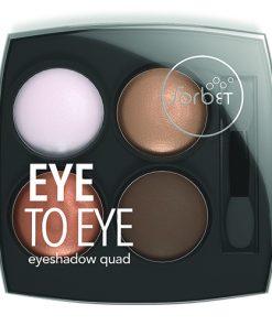 Eye Shadow Quads