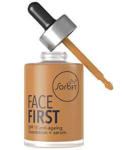 Face First Foundation