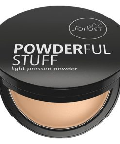 Powderful Stuff
